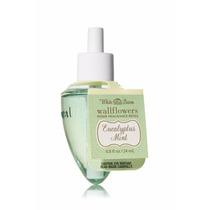 Bath And Body Works Refil Wallflowers - Eucalyptus Mint
