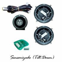 Kit Retrovisor Elétrico Sensorizado Ford Ka 08 Em Diante Tc