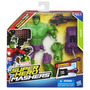 Boneco Marvel Super Hero Mashers Hulk Pronta Entrega