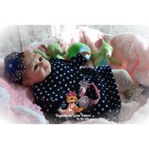 Bebê Reborn By Lily Leite