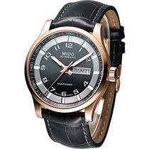 Relógio Mido Multifort Automatico M0054303606252