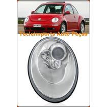 Farol New Beetle 2007 2008 2009 2010 2011 2012 L/esq Novo