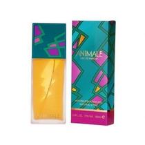 Perfume Animale Feminino 100ml - Original E Lacrado