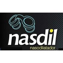 Nasdil Dilatador Nasal - Importado