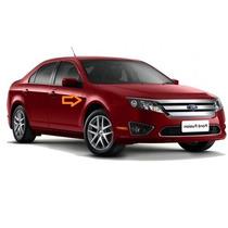 Paralama Ford Fusion 2010 2011 2012 2013 Lado Direito Novo