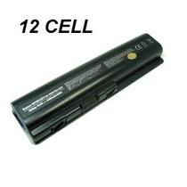 Bateria Hp Dv4 Dv5 Dv6 Compaq Cq40 Cq50 Cq60 G60 12 Celulas