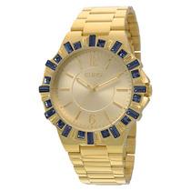 Relógio Euro Feminino Eu2035xym/4a