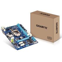 Placa Mãe Lga 1155 Intel I3 I5 I7 Gigabyte Ga-h61m-s1