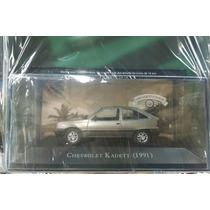 Miniatura Kadett 91 - Melhor Envio - Inesqueciveis 1/43