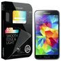 produto Galaxy S5 Película De Vidro Temperado Spigen Glas.tr Slim