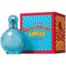 Perfume Fantasy Circus Feminino 100ml Edp - Britney Spears