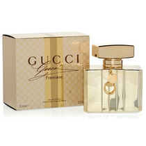 Perfume Gucci Premiere Feminino 75ml Eau De Parfum