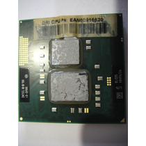 Processador Intel Core I3-390m Slc25 (3m Cache, 2.66 Ghz Not
