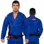 Kimono Venum Challeger 2.0 Azul