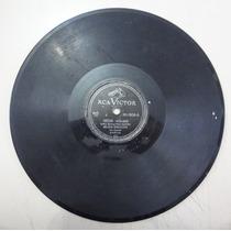Disco 78 Rpm - Nelson Gonçalves -victor80-1908