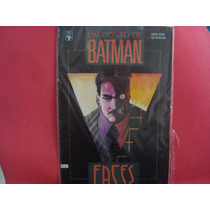 Cx Aaz 19 ## Dc Marvel Gibi Um Conto De Batman Faces 1/3