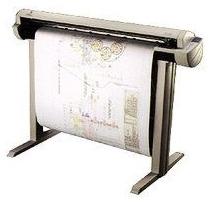 Plotter Cadjet2 Xerox Revisada 2 Meses De Garantia Fotolito