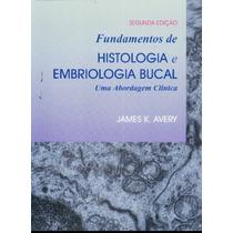 Fundamentos De Histologia E Embriologia Bucal 9788527706650