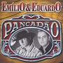 Cd Emilio & Eduardo - Pancadao ( Lacrado De Gravadora )