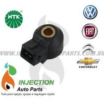 Sensor Detonação Fiat Gm Vw Citroen 2576032a