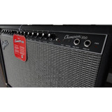 Cubo Fender Champion 100w/novo E Pronta Entrega 2 Falante 12