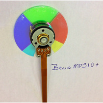 Color Wheel P/ Porjetor Benq Mp 510+