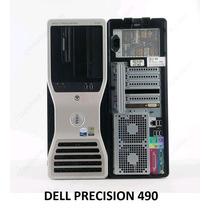 Dell Precision 490 Workstation - Sas/sata -