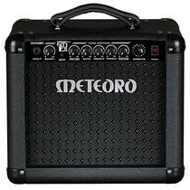 Amplificador Cubo Meteoro Nitrous Drive Nde15 C/16 Efeitos