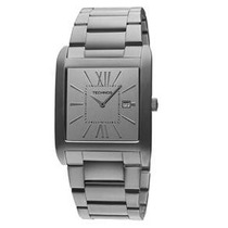 Relógio Technos Classic Slim Titânio Gm15ai/1c - Garantia