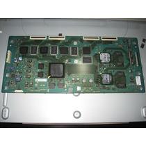 Placa Tcon 1-878-090-11 Sony Kdl-52xbr7