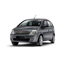 Calha De Chuva Chevrolet Meriva