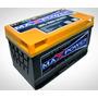 Bateria De Competição Maxpower 80ah Spl Para Som Automotivo