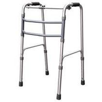 Andador Articulado Adulto/idoso Regulável Em Aluminio Mercur