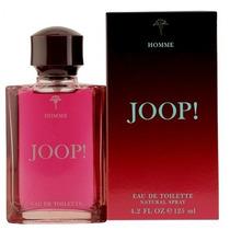 Perfume Joop! Homme Masculino 125ml Eau De Toilette