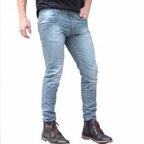 Calça Jeans Masculina Skinny Clara Barata