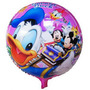 Balão Metalizado Turma Da Disney - 18