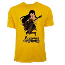 Camiseta Infantil Amarela Hora De Aventura Jake Finn 01