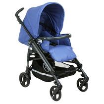 Carrinho De Bebê Switch Four Mod Bluette Peg-pérego