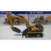 Caminhão Britadeira Hidráulica Hy Truck 1/50 5012-05