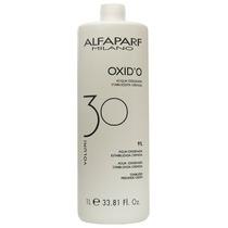 Água Oxigenada 30 Volumes 1l [sdl- Alfaparf] - Al136