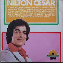 Lp Nilton César (disco De Ouro)