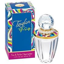 Perfume Taylor Feminino 100ml Eau De Parfum