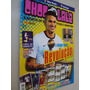 Revista Futebol Chocolate 13 2013 Messi Cristiano Ronaldo