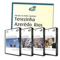 Coleção Educação Da Melhor Qualidade - Terezinha A. Rios