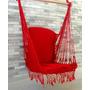 Cadeira De Balanço Rede - Várias Cores<br><strong class='ch-price reputation-tooltip-price'>R$ 89<sup>00</sup></strong>