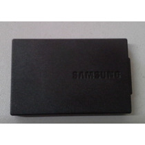 Bateria Câmera Digital Samsung Ia-bp80w