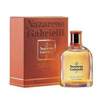Perfume Nazareno Gabrielli Masculino 100ml Eau De Toilette