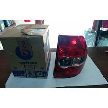 Lanterna Traseira Fox Crossfox Cofran 3356.5 Lado Direito