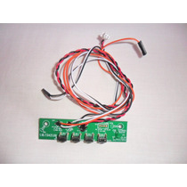 Placa Power Cce All-in-one Solo A45a Original