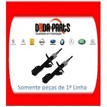 Amortecedor Honda Fit Dianteiro - 100% Novo A Gás C/ Inmetro